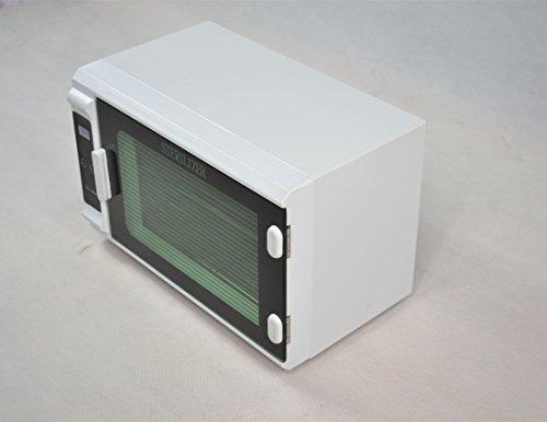 NSKI Durable Dry Heat Tatto Uitraviolet Radiation Steam Equipment by NSKI (Image #5)