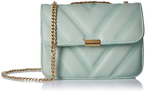 Van Heusen Women's Sling Bag (Mint)