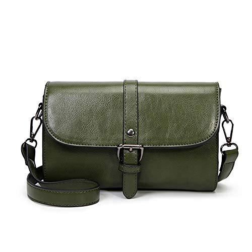 PU Retro Square Bag Fashion Bag Riding Bag Small Hundred One C Leather Bag Hongge Shoulder pBxnU