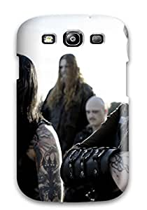 monica i. richardson's Shop New Style 7038564K11237287 Fashion Design Hard Case Cover/ Protector For Galaxy S3