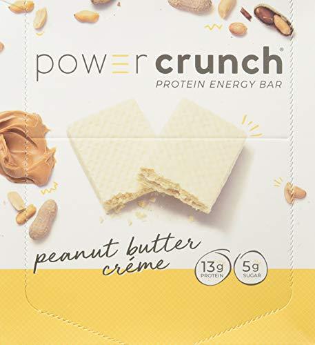 Power Crunch Bar - Peanut Butter Cream - Peanut Butter Creme