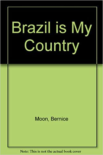 Brazil Is My Country