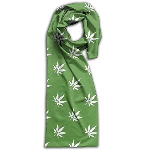 Scarves Shawl Weed Warm Fashionable Winter Scarf