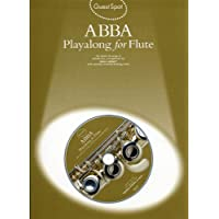 ABBA: Playalong for flute (Guest spot)