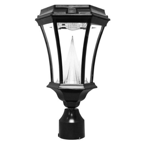 Discontinued Outdoor Light Fixtures - 1