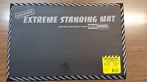 5032 Extreme Standing Mat 2' x 3' x1'' by Extreme Standing Mat (Image #1)