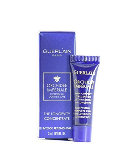 Guerlain Orchidee Imperiale Night Care - Guerlain Orchidee Imperiale the Longevity Concentrate .1 Oz