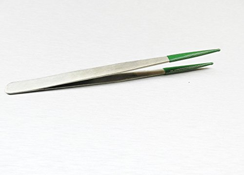 RUBBER TIP TWEEZERS 7