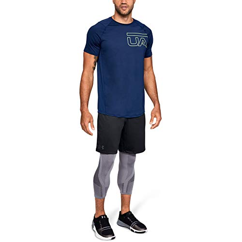Under Armour Mens MK1 Shorts