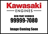 Kawasaki Engine Kit. Starter Electric 99999-7080 New OEM