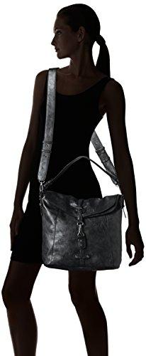 Bernadette Noir Tamaris portés Black 001 Sacs épaule 0dwqwPS