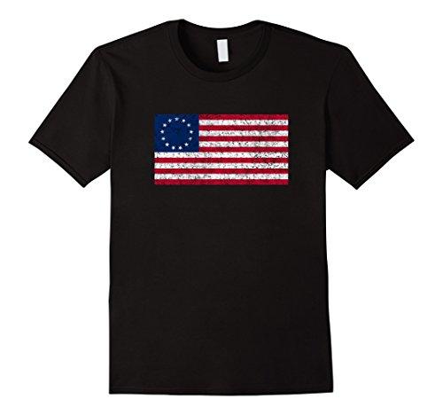 distressed-betsy-ross-flag-t-shirt-male-2xl-black