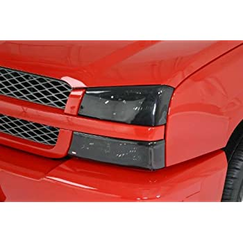 Auto Ventshade Headlight Covers 41831