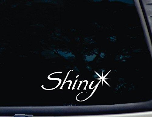 Shiny - 7 3/4