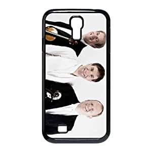 Samsung Galaxy S4 9500 Cell Phone Case Covers Black Altenberg Trio J1722579