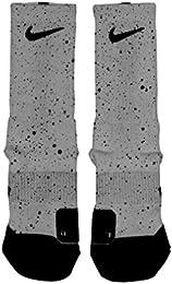 Cement Custom Elite Socks
