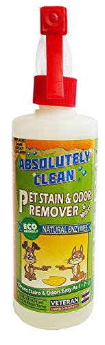 Absolutely Clean abclpos16 Stain Remover product image