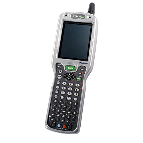 HHP Dolphin 9500 Portable Data Collection Computer - (Hhp Dolphin Accessories)