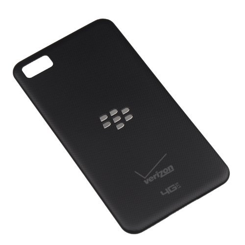Verizon Black Battery Housing Blackberry