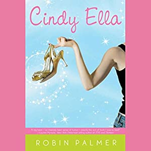 Cindy Ella Audiobook
