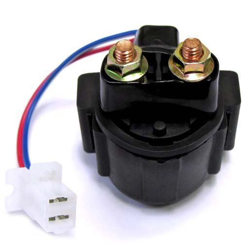 Starter Solenoid Relay Fits YAMAHA Warrior 350 YFM35 for sale  Delivered anywhere in Canada