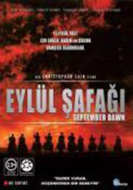Buy september dawn dvd