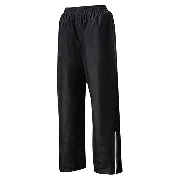 4211c6dddfb Willex Regenhose Polyester Gr. XXL Schwarz Überziehhose Fahrrad Regen Hose