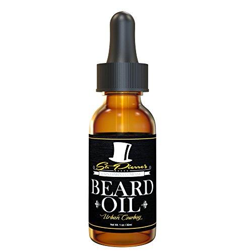 Best Sandalwood Beard Oil & Conditioner for Men – 1 oz