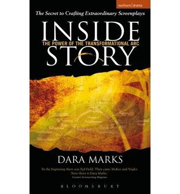 Download [(Inside Story: The Power of the Transformational Arc)] [Author: Dara Marks] published on (January, 2009) pdf epub