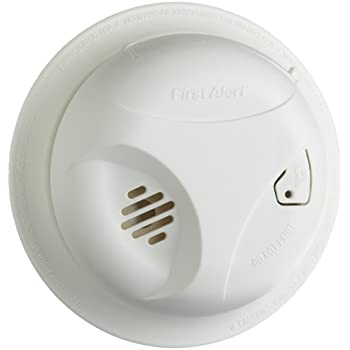 First Alert SA300CN3 Smoke Alarm with Test Button