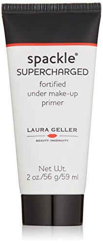 Laura Geller Spackle Under Make-Up Primer - Supercharged - 2 Oz