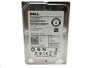 Dell Constellation 1TB 7.2K SATA 6G Hard Drive ST91000640NS WF12F 2.5