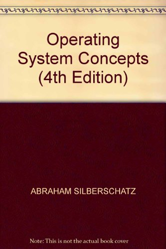 Operating System It Series Book Pdf