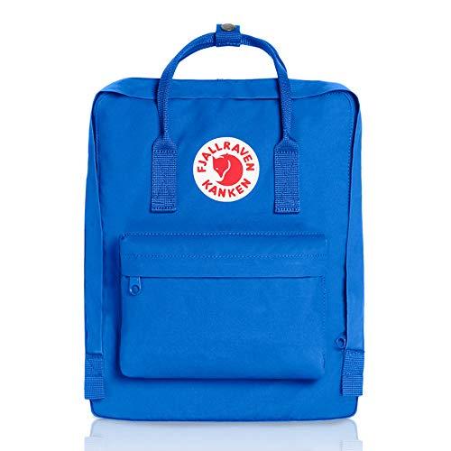 Fjallraven - Kanken Classic Backpack for Everyday, UN Blue