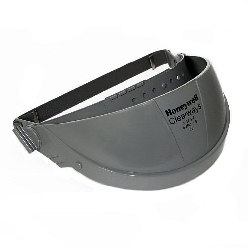 Honeywell Clearways Browguard with elasticated headband