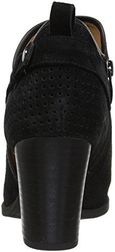 Ankle Sarto Womens Sarto Dakota Franco Boot Black Franco Ankle Dakota Womens 14x7q