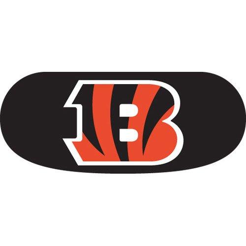 Cincinnati Bengals NFL Eyeblack Strips (6 Each)