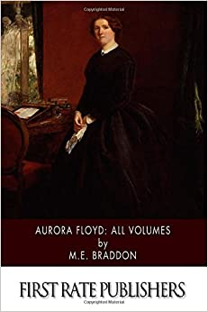 Book Aurora Floyd: All Volumes