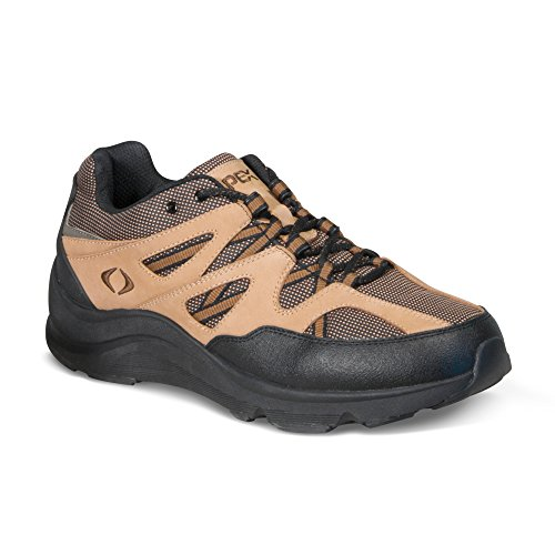 (Apex Men's V751M Sierra Runner,Tan/Black,8.5 W)