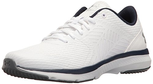 Chaussures W Femme Tr Armour Outdoor Ua Blanc G Under Micro Press Multisport vg10TYqEw