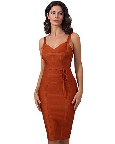 is a bandage dress flattering - 2