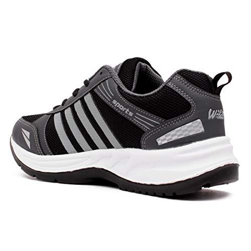 ASIAN Men's Wonder-13 Sports Running Shoes