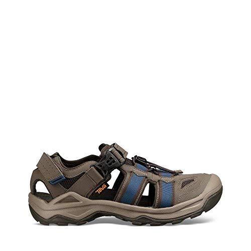 Teva Men's M Omnium 2 Sport Sandal, Bungee Cord, 11 M US