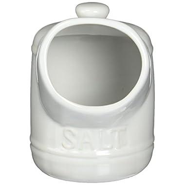Porcelain Salt Pig