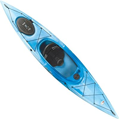 01.6830.0310-Parent Old Town Canoes & Kayaks Dirigo 120 Recreational Kayak