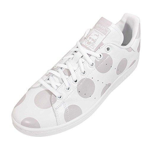 adidas Stan Smith, Zapatillas para Hombre ftwr white/ftwr white/lgh solid grey