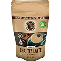 Coconut Cloud: NEW Vegan Spiced Chai Tea Dairy-Free Coconut Cream Latte|Creamy,Delicious & Easy Dairy Alternative. Women…