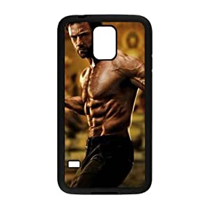 Happy The Volverine Design Personalized Fashion High Quality Phone Case For Samsung Galaxy S5