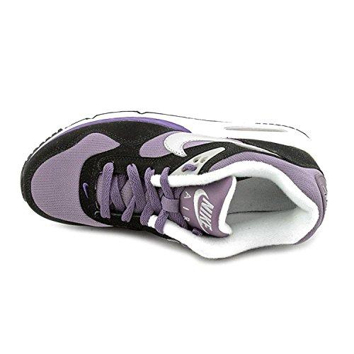 Nike Womens Air Max Correlare Scarpe Da Ginnastica Allenamento. Viola / Nero