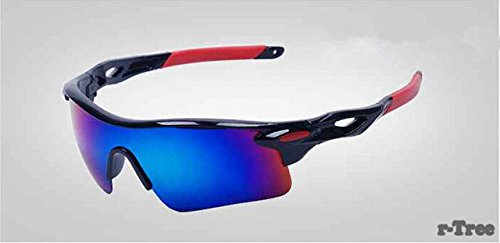 Motorcycle Glasses Motorcycle Helmet Men Women Cycling Glasses Outdoor Sport Mountain Bike Bicycle Glasses Motorcycle Sunglasses Eyewear Oculos Ciclismo Cg0501 Motorcycle Accessories (Glass - Instructions Bluetooth Sunglasses